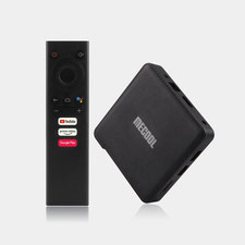 Mecool KM1 Android TV 9.0