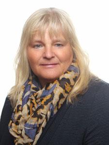 Petra Scheibe