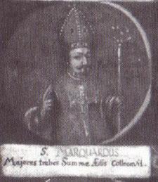 Markward von Hildesheim