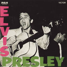 Lp S 1956 Bis 1977 Elvis Presley Fan Seite