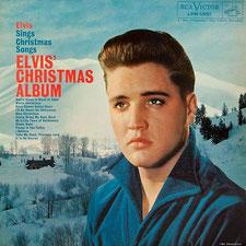 (RCA LPM 1951) Dieses Cover wurde bei der Wiederveröffentlichung im November 1959 verwendet.