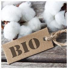 GOTS zertifizierte Baumwolle