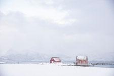 norvège,île de Senja,hiver,lofoten,Spitzberg