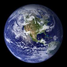 la planète terre doit etre protégée