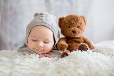 Personalisierte Online Babygeschenke zur Geburt und Taufe
