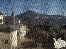 Мозаика стародавних воспоминаний
