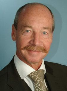 Claus Lecher, Vorsitzender 2013-2019