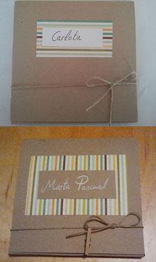 packaging, paquetería, ines adiego fotografía