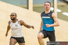 Kwasi Asante Ofosu, Silvan Wicki/photo@athletix.ch-Ulf Schiller