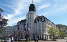 Steigenberger Hotel in Bad neuenahr