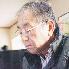 有限会社カワグチ企画の社長川口重雄の写真