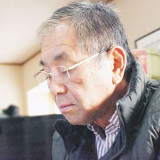 有限会社カワグチ企画の社長川口重雄