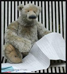 Bär Bunter staunt - so viele Namen