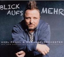 Axel Prahl - Blick aufs Mehr