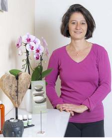 Elise Jeanguiot - Praticienne massages de relaxation et énergétique