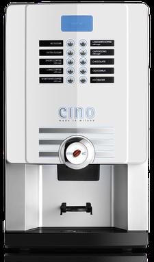 Kaffeeautomat Rheavendors Cino IC für Unternehmen, Firmen, Büros, Hotels, Stehcafes, öffentliche Plätze, Schulen etc.