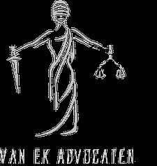 advocatenkantoor van Ek