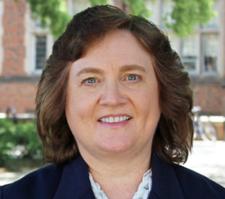 Dr. Lynn E. Parker, US Deputy Chief Technology Officer, AI Policy Coordinator