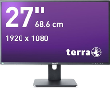 Aktion · TERRA LED 2756W PV
