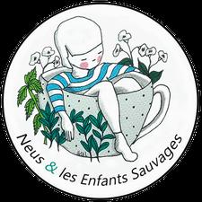 Neus et les enfants sauvages - Thés et tisanes bios pour les familles made in France - Loir-et-Cher