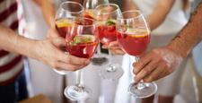 Apéro Drinks Party Catering Hochzeit