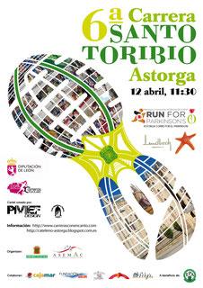 SANTO TORIBIO Astorga
