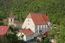 Pfarrkirche Weiten