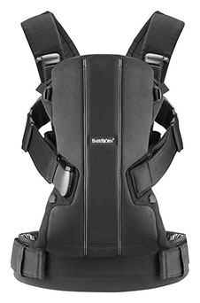 BabyBjorn Baby Carrier We for Travel With Baby