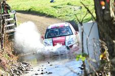 W4 Rallye 2013