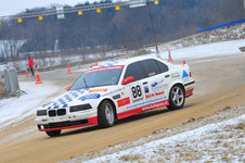 Nordring Slalom Cup 2013