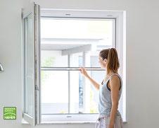 Insektenschutz-Rollo für Fenster, Fliegenrollo nach Maß in Langenselbold