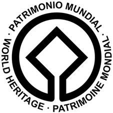 世界遺産のロゴ