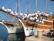 2003 Kroatien