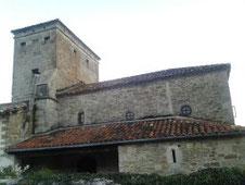 Akerreta Camino Roncesvalles Caravaca