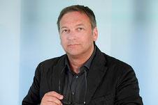 Rainer Wiebers, Geschäftsführer