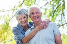 Ältere und Durchfall
