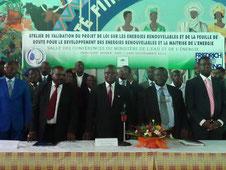 Plaidoyer pour les énergies renouvelables au Cameroun