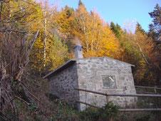 Cabane Becet - Pyrénées / Capcir