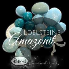 www.perltrend.com Edelsteine Gemstones Steine Perlen Heilsteine Schmuck Schmuckdesign Perltrend Luzern Schweiz Onlineshop Amazonit Amazonenstein