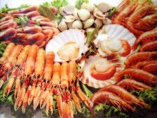 рестораны Барселоны, меню на русском языке