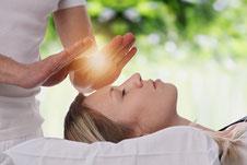 Entdecke Reiki für deinen Körper, Geist und Seele