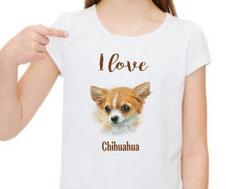 maillot chihuahua