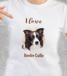 maillot border collie
