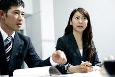 独自の売り・特徴・競合他社との違いを考える