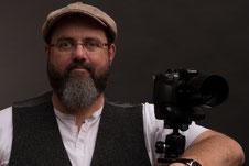 Volker Wenk Fotograf und Videofilmer