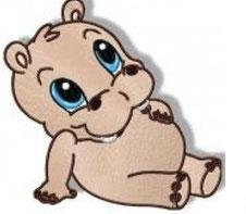 BABY HIPPO SERIE 5