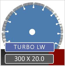 prodito slijpschijf 300mm voor boordsteen klinkers en gewapend beton te zagen met een benzine doorslijper met een opname van 20.0