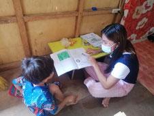 家庭訪問型幼児教育