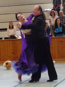 Jacqueline & Steffen