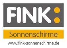 FINK Sonnenschirme ist Fachhändler für Großschirme von MAY Schattello und Albatros für Kindergarten und Objektbereich